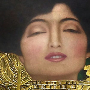 Why have Klimt Oil Paintings become so expensive