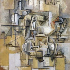 Picasso Artwork, Stolen in Paris Museum Break-in