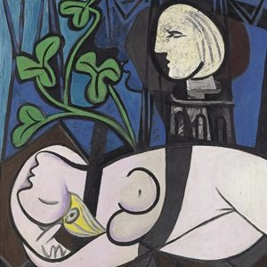 Picasso Breaks the Auction House Record