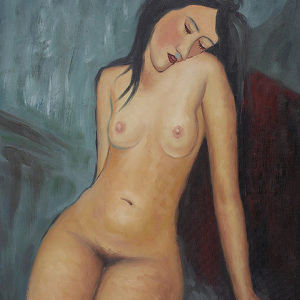 The Female Nude in Art