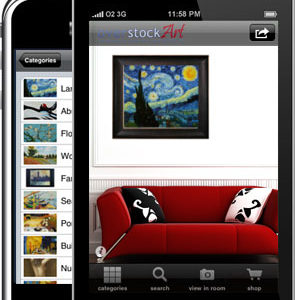 Unleash Your Inner Decorator With A New iPhone App