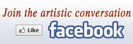 Top 'Liked' art posts from facebook