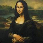 Da Vinci - Mona Lisa