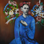 Picasso - Boy with Pipe