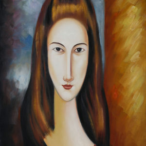 Amedeo Modigliani: Italian Lover Till the Very End