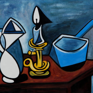 Two Picasso paintings stolen in Switzerland were found in Serbia