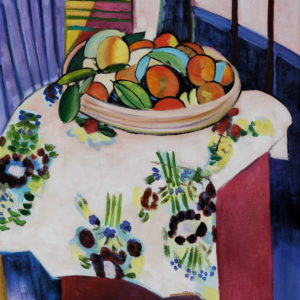 Henri Matisse's art was made to sooth the suffering