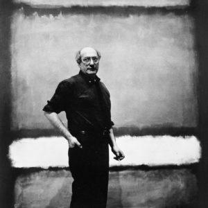 Rothko's Secrets Revealed – The Theory Behind the Illuminating Bands
