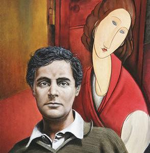 Amadeo Modigliaini's  Love Affairs