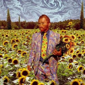 Van Gogh's Obsession with Yellow Sunflowers
