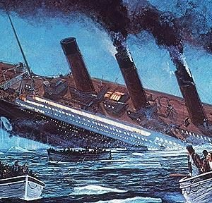 William Bradford, The Titanic And The Oscars