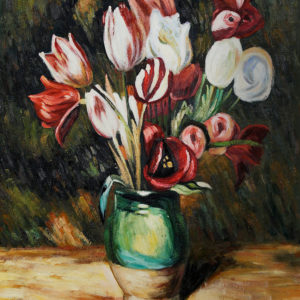 Spring Blooms in Art: The Symbol of Birth & Rebirth