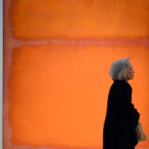 Busy Week And Beyond In The Art Auction World