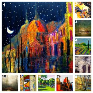 Artist Become Releases First Annual Top 10 Contemporary Art List