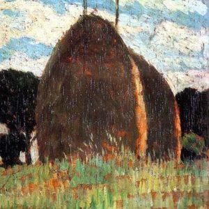 Did Impressionism Rip Off Macchiaoli?