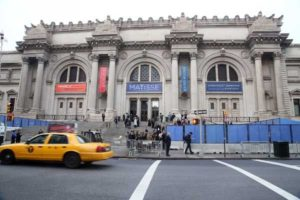 Metropolitan Museum of Art gets $1B Leonard Lauder Cubist collection