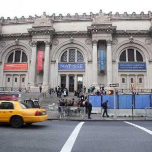 The Met is a Billion Dollars Richer in Art