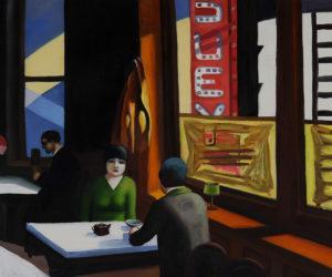 Hopper - Chop Suey