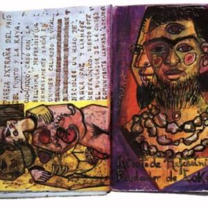 Frida Kahlo Art Journal Details Insights Into Artist