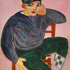 Matisse and Derain's Fauvism and the Break from Impressionism