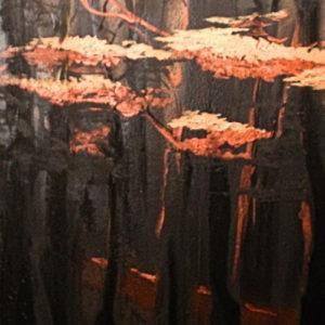 Tennessee Artist Michael Hitt Named ArtistBe.com's June Artist of the Month