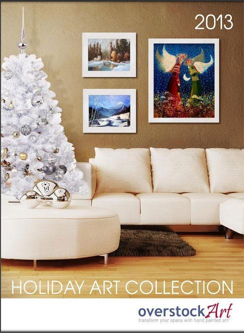 Shop the Holiday Art Catalog