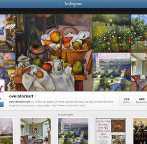 Top 10 Instagram Art Profiles to Follow