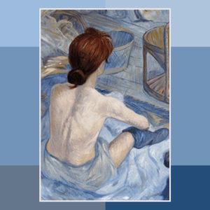Cores Arte 06 Placid Blue