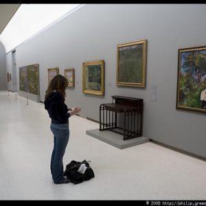 Art Travel Guide: Pittsburgh's Carnegie Museum of Art