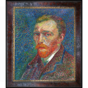 Vincent Van Gogh to Captivate Europe in 2015