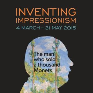 The Rise of Impressionism – The Story of Paul Durand-Ruel