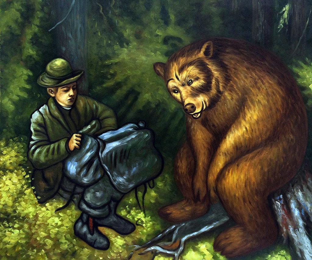 Kittelsen - Askeladdens adventure II