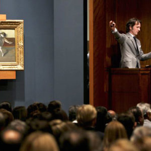 Become an Art Collector: Art Investing 101