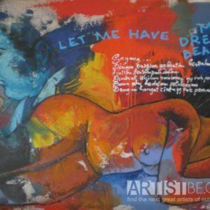 Tanto Sutianto Named ArtistBe.com's November Artist of the Month