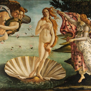 Travelling Exhibit Showcases the Art and Influence of Botticelli