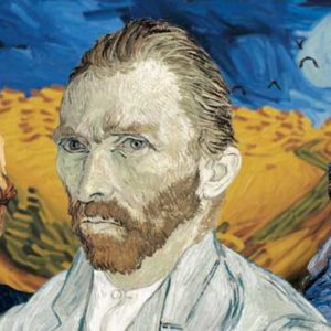 Happy Birthday Vincent: Upcoming Biopic is Entirely Hand-Painted