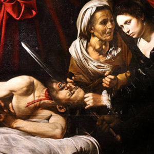 Is This Lucky Discovery Actually a Valuable Lost Caravaggio?