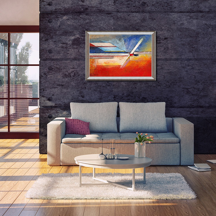 Wall Art Ideas for Modern Homes