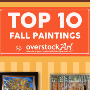See the Top Ten Paintings for Fall 2016