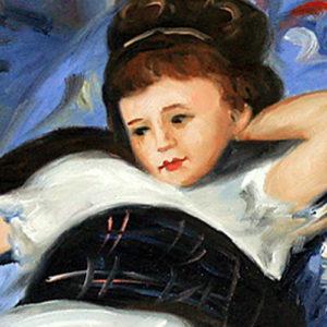 Degas and Cassatt: Friendship in Art
