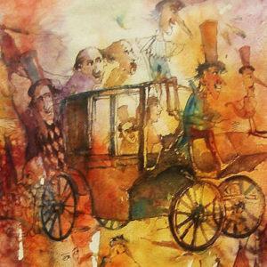Dreams Come to Life with Krzysztof Lozowski