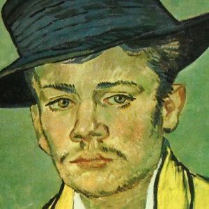 Loving Vincent: Movie Review