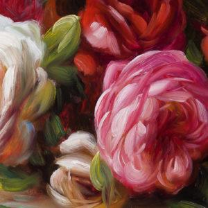 Pierre Auguste-Renoir, an Artist's Struggle with Arthritis