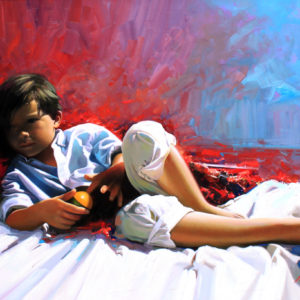 Jose Higuera : Capturing a Moment Forever