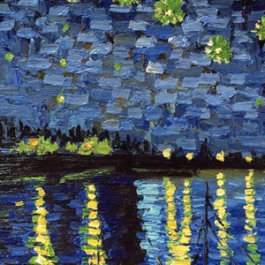 Vincent Van Gogh and the Darker Side of Art