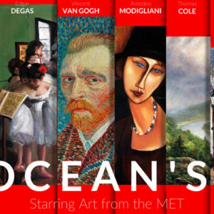 Biggest Star of Ocean's 8: The Met