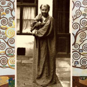 In Celebration of Gustav Klimt
