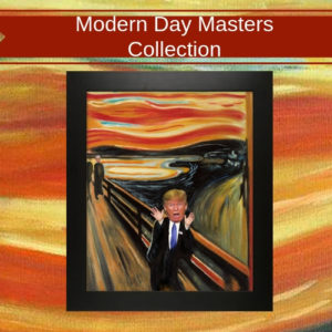 Modern Day Masters Collection