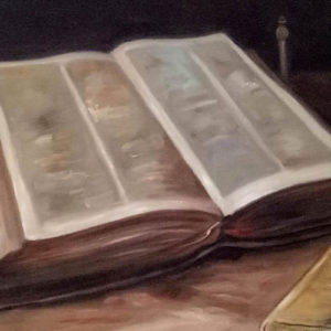 Art For Those That Love a Good Read