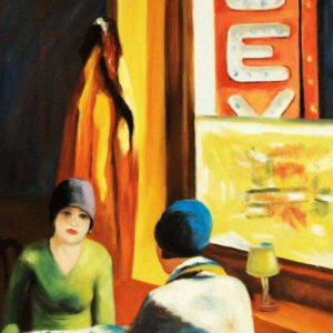 Edward Hopper is highlight of Ebsworth Collection sold at Christies.